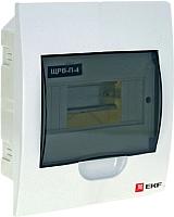 Щит распределительный EKF PROxima PB40-V-4 -