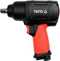 Пневмогайковерт Yato YT-09540 -