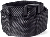 Ремень для гитары Dunlop Manufacturing D07-01 BK Poly Strap Black -