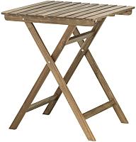 Стол складной Ikea Аскхольмен 103.757.10 -