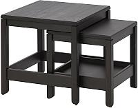 Комплект журнальных столиков Ikea Хавста 104.042.89 -