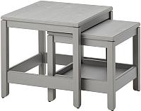 Комплект журнальных столиков Ikea Хавста 104.142.12 -