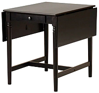 Обеденный стол Ikea Ингаторп 204.231.07 -