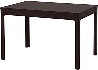 Обеденный стол Ikea Экедален 703.632.76 -