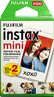 Фотопленка Fujifilm Instax Mini (10x2) -