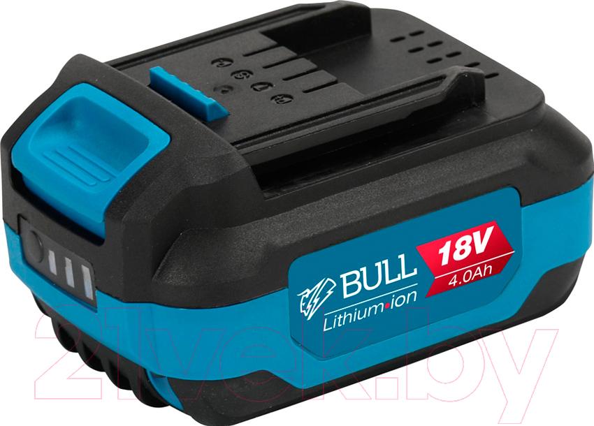 Купить Аккумулятор для электроинструмента Bull, AK 4001 (08012326), Китай