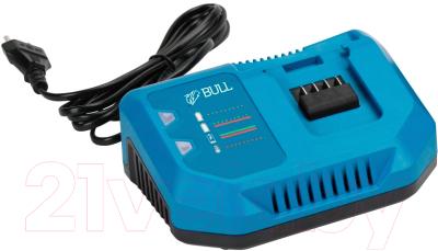 Зарядное устройство для электроинструмента Bull