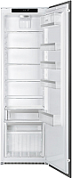 Встраиваемый холодильник Smeg S7323LFLD2P1 -