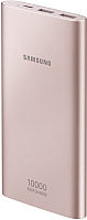 Портативное зарядное устройство Samsung 10.0A Type-C / EB-P1100CPRGRU (розовый) -