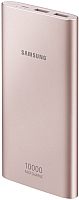 Портативное зарядное устройство Samsung 10.0A micro USB / EB-P1100BPRGRU (розовый) -