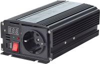 Автомобильный инвертор Geofox MD 300W -