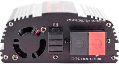 Автомобильный инвертор Geofox MD 600W