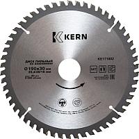 Пильный диск Kern KE171802 -