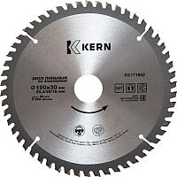 Пильный диск Kern KE172137 -