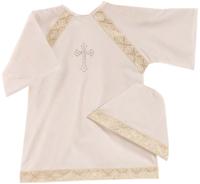 Набор для крещения Pituso 023/Ш1 (р-р 62-68, шампань) -