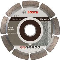 Отрезной диск алмазный Bosch 2.608.602.616 -