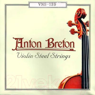 Струны для смычковых Anton Breton