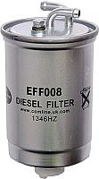 Топливный фильтр Comline EFF008 -