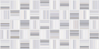 Декоративная плитка Нефрит-Керамика Меланж / 09-00-5-10-30-61-440 (500x250, голубой) -