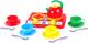 Набор игрушечной посуды ТехноК Галинка 3 / 1585 -