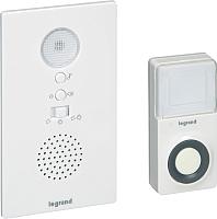Электрический звонок Legrand Максимум 94224 (белый) -