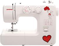 Швейная машина Janome 495 -