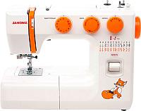 Швейная машина Janome 6025S -