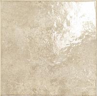 Плитка Tubadzin Majolika Mocca (200x200) -