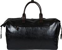Дорожная сумка BorZa 716-01201 (черный) -