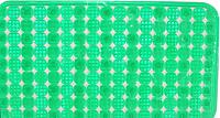 Коврик для ванной Deluxe Массажный SPA 10 (светло-зеленый) -