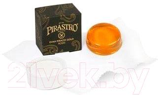 Купить Канифоль Pirastro, Evah Pirazzi Gold / 901000, Германия