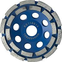 Отрезной диск алмазный Kern KE118807 -