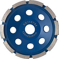 Отрезной диск алмазный Kern KE118784 -