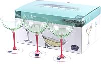 Набор бокалов для мартини Luminarc Kate 40796/D5094/22/210 (6шт) -