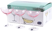 Набор бокалов для мартини Luminarc Kate 40796/D4481/22/210 (6шт) -