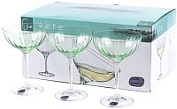 Набор бокалов для мартини Luminarc Kate 40796/382066/22/210 (6шт) -