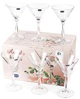 Набор бокалов для мартини Luminarc Angela 40600/1/285 (6шт) -