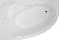 Ванна акриловая Balu 022А / B022A-170/100L -