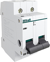 Выключатель нагрузки Schneider Electric DEKraft 17005DEK -