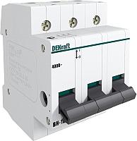 Выключатель нагрузки Schneider Electric DEKraft 17009DEK -