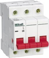 Выключатель нагрузки Schneider Electric DEKraft 17010DEK -