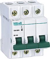 Выключатель нагрузки Schneider Electric DEKraft 17060DEK -