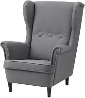 Кресло мягкое Ikea Страндмон 003.925.45 -