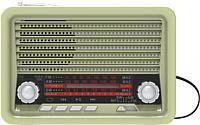 Радиоприемник Ritmix RPR-030 (золото) -