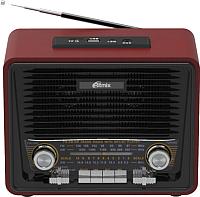 Радиоприемник Ritmix RPR-088 (черный) -