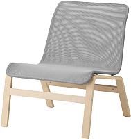 Кресло мягкое Ikea Нольмира 303.841.86 -