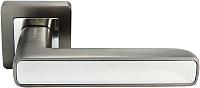 Ручка дверная Morelli Flex DIY MH-44 GR/CP-S -