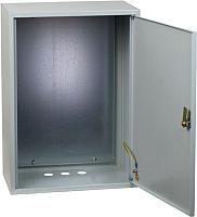 Щит с монтажной панелью EKF PROxima MB22-06 -