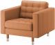 Кресло мягкое Ikea Ландскруна 392.691.96 -