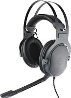 Наушники-гарнитура Gembird MHS-G700U (черный) -